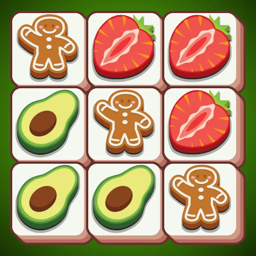 Tile Match Sweet – Classic Triple Matching Puzzle (Mod) 2.3.10