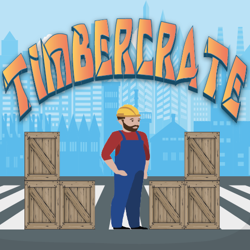 TimberCrate: Stack attack renovation (Mod) 1.5