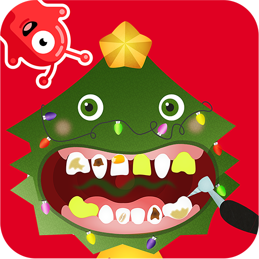 Tiny Dentist Christmas (Mod) 6.0.1