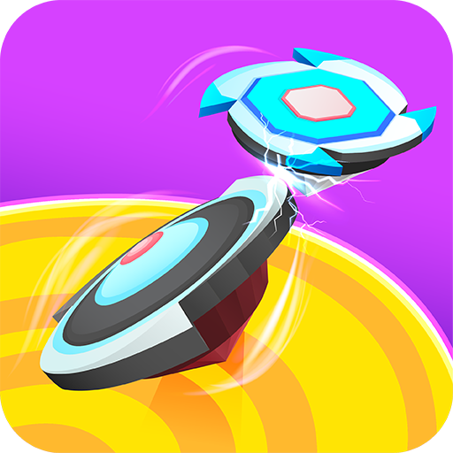 Top.io – Spinner Blade Arena (Mod) 2.0.12