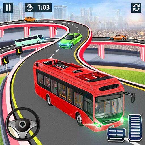 Tourist City Bus Simulator: Coach Driver 2020 🚍 (Mod) 3
