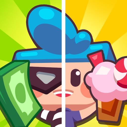 Town Rivals – PvP Idle Tycoon (Mod) 0.55