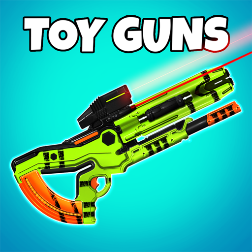 Toy Guns – Gun Simulator Game (Mod) 3.0
