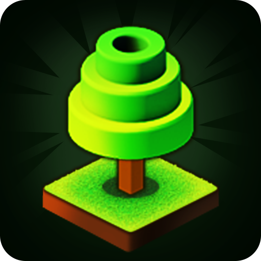 Tree Clicker : Idle Forest (Mod) 11.2