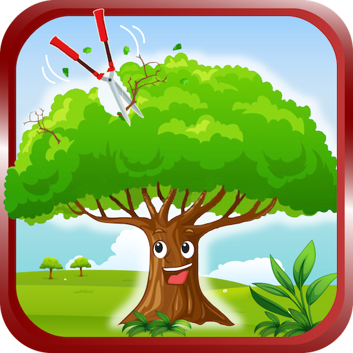 Tree Shape – Cut Cut Puzzle (Mod) 2.3