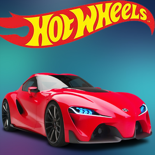 Ultimate Hot wheels  – Highway Racer 3D (Mod) 6.7