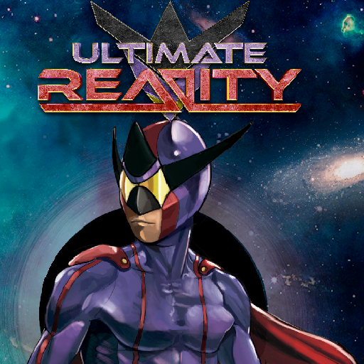 Ultimate Reality – A Dimensional Platformer (Mod) 0.2.9
