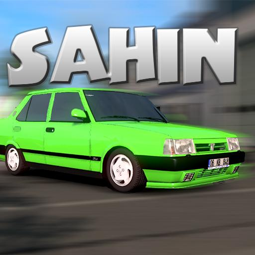 Ultra Sahin Drift Simulator 2020 (Mod) 0.4