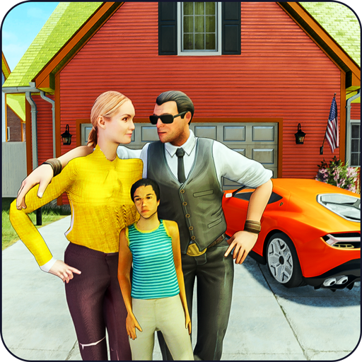 Virtual Good Husband : Billionaire Happy Family (Mod) 1.2