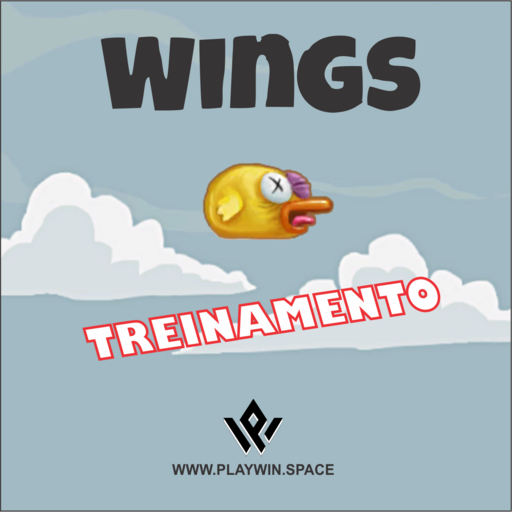 Wings – Play & Win (Mod) 5.8