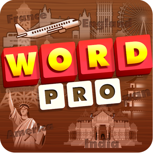 Word Pro : Word Game Puzzle Journey (Mod) 1.11