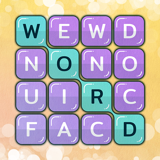 Word Search Puzzles – Free and Fun Brain Training (Mod) 0.3.3
