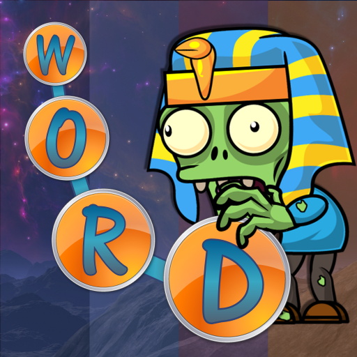 Words vs Zombies – fun word puzzle game (Mod) 5.10.20