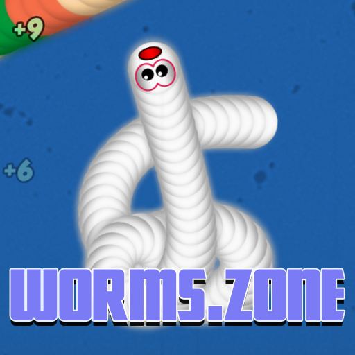 Worms io Zone Snake (Mod) 1.0