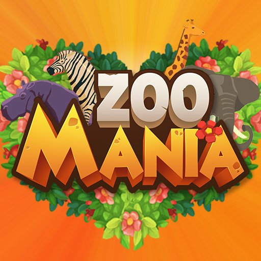 Zoo Mania: Mahjong Solitaire Puzzle (Mod) 1.42.5016