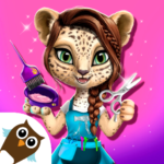 Amy's Animal Hair Salon – Cat Fashion & Hairstyles (Mod) 4.0.50010