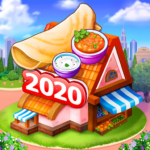 Asian Cooking Star: New Restaurant & Cooking Games (Mod) 0.0.23