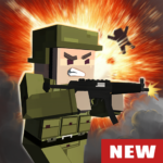 Block Gun: FPS PvP War – Online Gun Shooting Games (Mod) 6.8