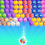 Bubble Shooter 2 (Mod) 1.2.179