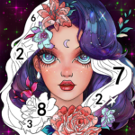 Color For You – Plot stories & Color by number (Mod) 1.1.1
