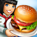 Cooking Fever (Mod) 12.0.0