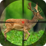 Deer Hunting 2020 : Offline Hunting Games 2020 (Mod) 1.9