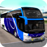 Euro Bus Driving Simulator : Bus Simulator 2020 (Mod) 1.0