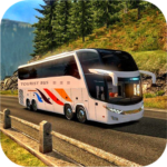 Euro Coach Bus Driving – offroad drive simulator (Mod) 3.7