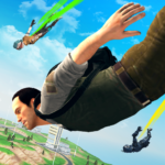 Free Battle Royale Fire Force: Shooting games (Mod)2.3.8