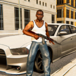 Gangster && Mafia Grand Vegas City crime simulator (Mod) 1.84