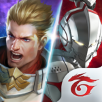 Garena RoV: ULTRAMAN Arrived! (Mod) 2.500