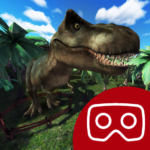 Jurassic VR – Dinos for Cardboard Virtual Reality (Mod) 2.1.0