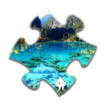 Landscape Jigsaw puzzles 4In 1 (Mod) 1.9.16