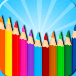 Magic Coloring Book – Color & Draw (Mod) 2.1.2