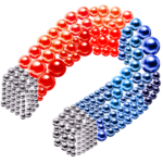 Magnetic Balls Color By Number – Magnet Bubbles (Mod) 1.13