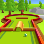 Mini Golf Challenge (Mod) 1.9.4