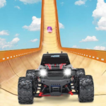Monster Truck Racing New Game 2020 Racing Car Game (Mod) 1.00.0000