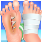 Nail & Foot doctor – Knee replacement surgery (Mod) 12.0