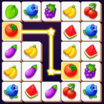 Onet 3D-Classic Link Match&Puzzle Game (Mod) 4.6