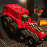 [PROJECT:OFFROAD] (Mod) 155
