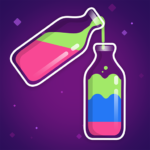 Perfect Pouring – Color Sorting Puzzle Game (Mod) 1.2
