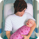 Pregnant Mother Simulator – Virtual Pregnancy Game (Mod) 2.2