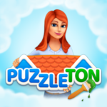 Puzzleton: Match & Design (Mod) 1.0.13