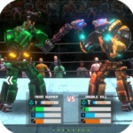 Real Robot Ring Boxing 2019 (Mod) 1.10