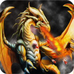 Rise of Monster Dragon Slayers – Battle of Thrones (Mod) 2.5