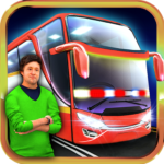 Road Driver: Free Driving Bus Games – Top Bus Game (Mod) 1.0