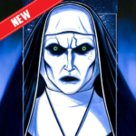 Scary Nun The Horror House Untold Escape Story (Mod) 2. 0