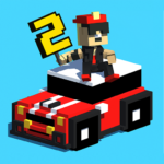 Smashy Road: Wanted 2 (Mod) 1.14