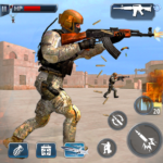 Special Ops 2020: Encounter Shooting Games 3D- FPS (Mod) 1.1.1