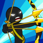 Stickman Battle 2020: Stick Fight War (Mod) 1.6.9